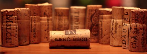 Deutscher Chardonnay? Ein Blindproben-Selbstversuch